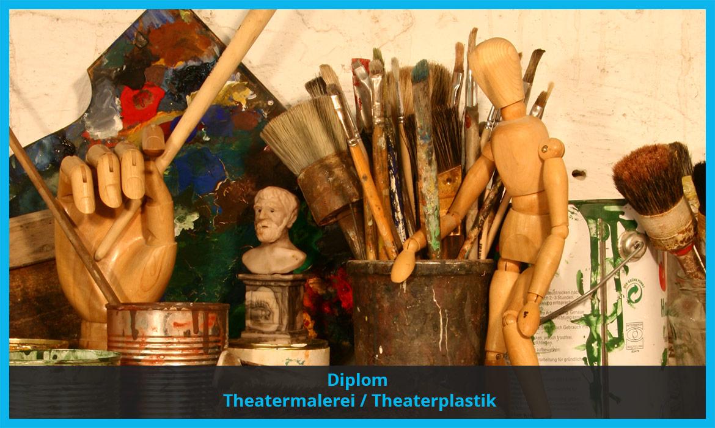 Theatermaler