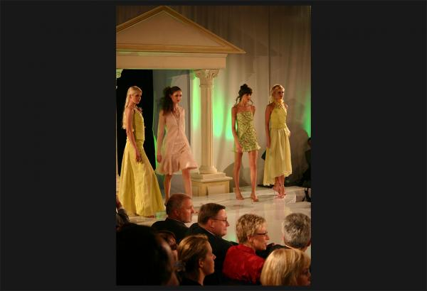 2005 Baltic fashion Award - Ausschnitt